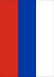Flag of Russia Image 1