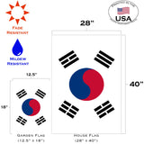 Flag of South Korea Image 4