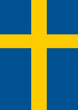 Flag of Sweden Image 1