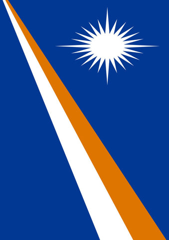 Flag of the Marshall Islands Image 1