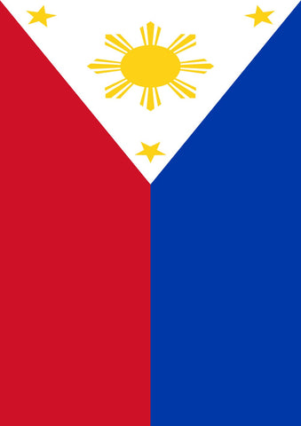 Flag of the Philippines Image 1