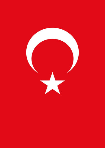 Flag of Turkey Image 1