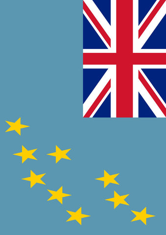 Flag of Tuvalu Image 1