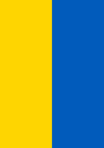 Flag of Ukraine Image 1