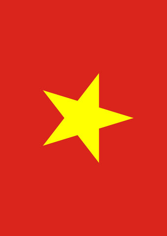 Flag of Vietnam Image 1