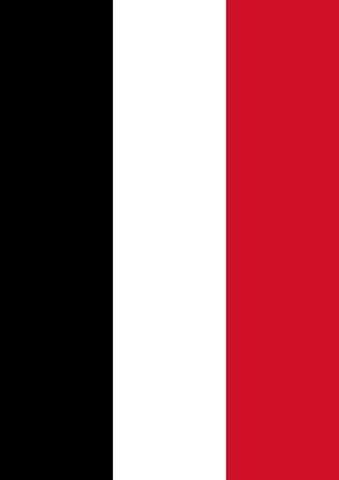 Flag of Yemen Image 1