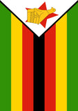 Flag of Zimbabwe Image 1