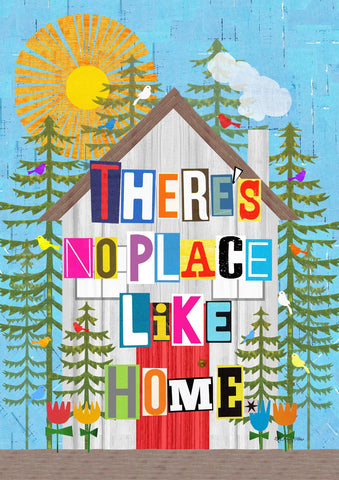 No Place Like Home Image 1