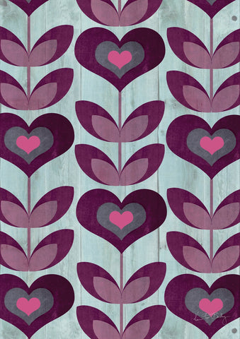 Flower Hearts Image 1
