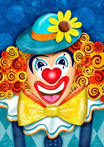 Clownin' Around Image 1