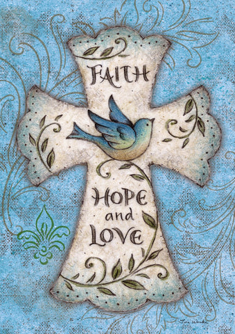 Faith Hope Love Image 1