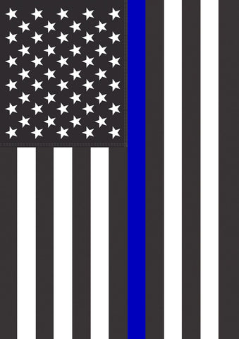 Thin Blue Line USA Image 1