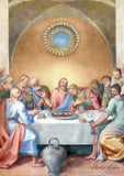 Last Supper Image 1