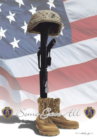 Some Gave All Image 1