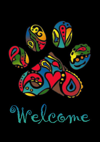Welcome Paisley Paws Image 1