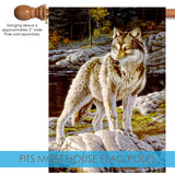 Courage Wolf Image 3