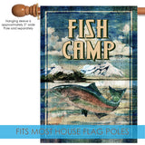 Fish Camp Image 3