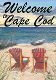 Adirondack Paradise-Welcome to Cape Cod Image 1