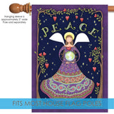 Peace Angel Image 3