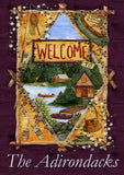 Lakeside Welcome-Welcome to the Adirondacks Image 1