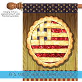 American Lattice Pie Image 3