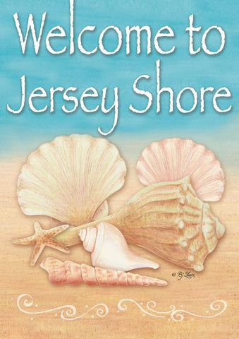 Welcome Shells-Jersey Shore Image 1
