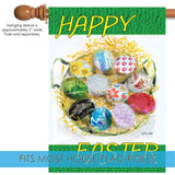 Happy Easter Nest Image 3