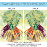 Watercolor Carrots Image 7
