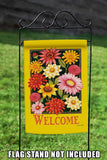 Yellow Welcome Bouquet Image 5