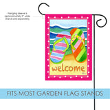 Flip Flop Welcome Image 2