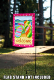Flip Flop Welcome Image 5