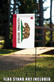 California State Flag Image 5