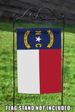 North Carolina State Flag Image 5