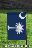 South Carolina State Flag Image 5