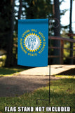South Dakota State Flag Image 5