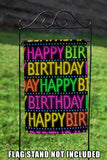 Marquee Birthday Image 5
