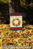 Autumn Wreath Image 5