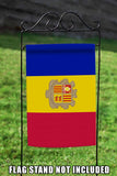 Flag of Andorra Image 5