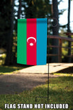 Flag of Azerbaijan Image 5