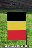 Flag of Belgium Image 5