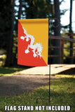 Flag of Bhutan Image 5