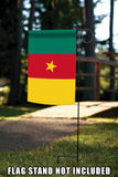 Flag of Cameroon Image 5