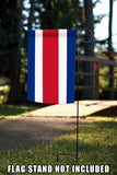 Flag of Costa Rica Image 5