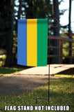 Flag of Gabon Image 5
