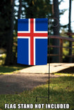 Flag of Iceland Image 5