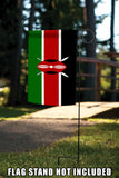 Flag of Kenya Image 5