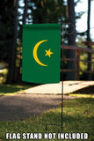 Flag of Mauritania Image 5