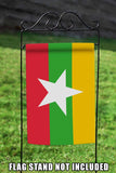 Flag of Myanmar Image 5