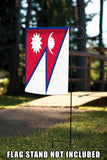 Flag of Nepal Image 5
