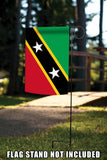 Flag of Saint Kitts and Nevis Image 5